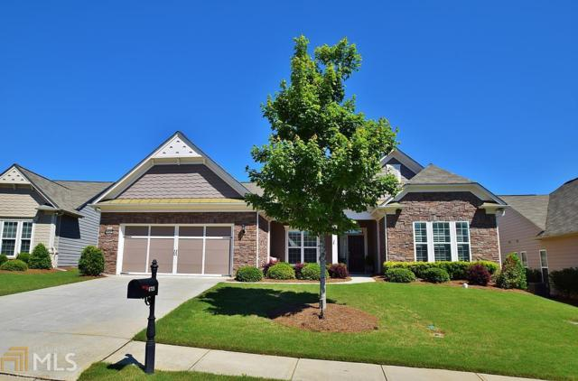 6725 Mill Rock Ct, Hoschton, GA 30548 (MLS #8392549) :: Bonds Realty Group Keller Williams Realty - Atlanta Partners