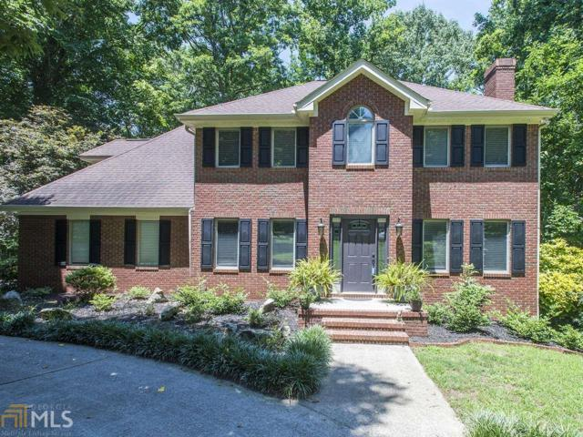 30 Woodbrook Ct, Mcdonough, GA 30252 (MLS #8392560) :: Keller Williams Realty Atlanta Partners