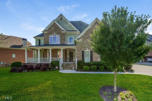 2812 Summer Branch Ln, Buford, GA 30519 (MLS #8392792) :: Keller Williams Realty Atlanta Partners