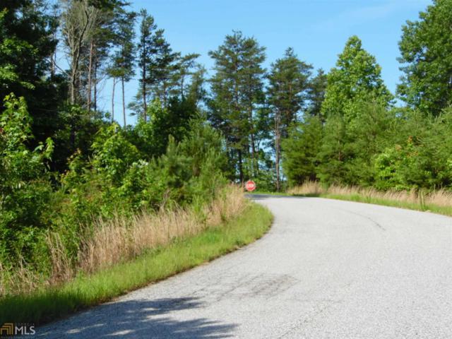 3 Unicoi Hills Tr, Sautee Nacoochee, GA 30571 (MLS #8394697) :: Ashton Taylor Realty