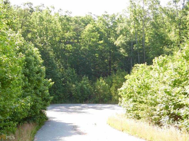 7 Unicoi Hills Tr, Sautee Nacoochee, GA 30571 (MLS #8394705) :: Ashton Taylor Realty
