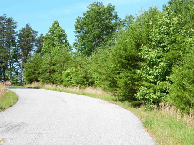 10 Unicoi Hills Tr, Sautee Nacoochee, GA 30571 (MLS #8394712) :: Ashton Taylor Realty