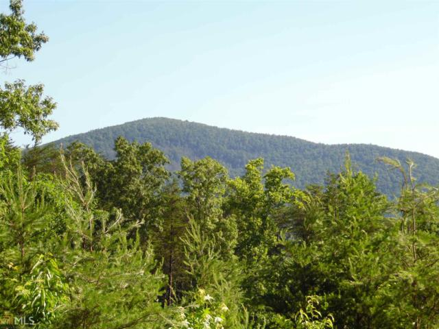13 Unicoi Hills Tr, Sautee Nacoochee, GA 30571 (MLS #8394717) :: Ashton Taylor Realty