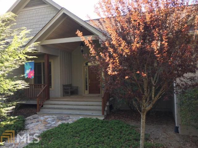 650 Northwind, Sautee Nacoochee, GA 30571 (MLS #8396130) :: Keller Williams Realty Atlanta Partners