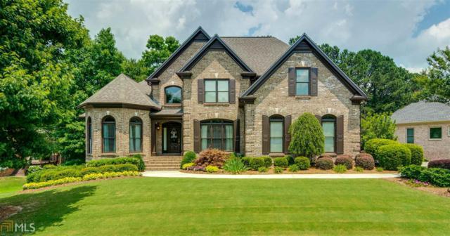 2634 Chestnut Walk Dr, Grayson, GA 30017 (MLS #8396384) :: Bonds Realty Group Keller Williams Realty - Atlanta Partners
