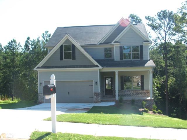 2856 Shadowstone Way #54, Winder, GA 30680 (MLS #8397699) :: Keller Williams Realty Atlanta Partners