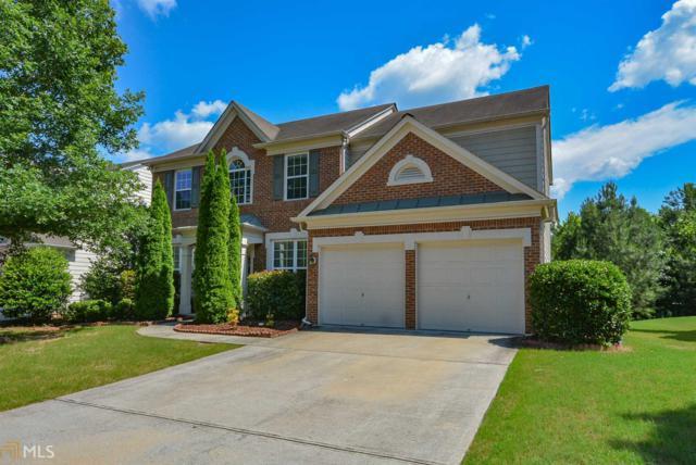 207 Revillion Way, Woodstock, GA 30188 (MLS #8397823) :: Bonds Realty Group Keller Williams Realty - Atlanta Partners