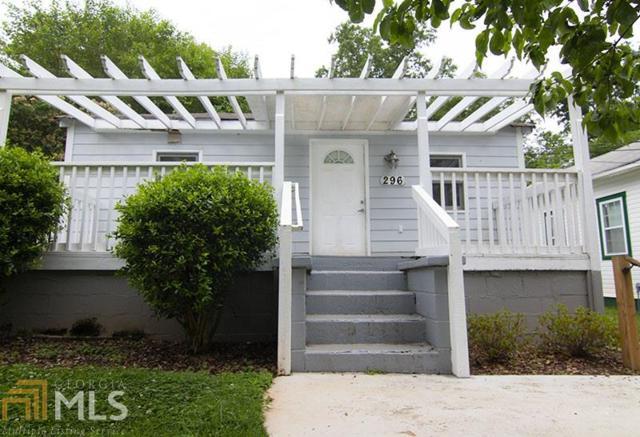 296 3rd Ave, Avondale Estates, GA 30002 (MLS #8398038) :: Anderson & Associates