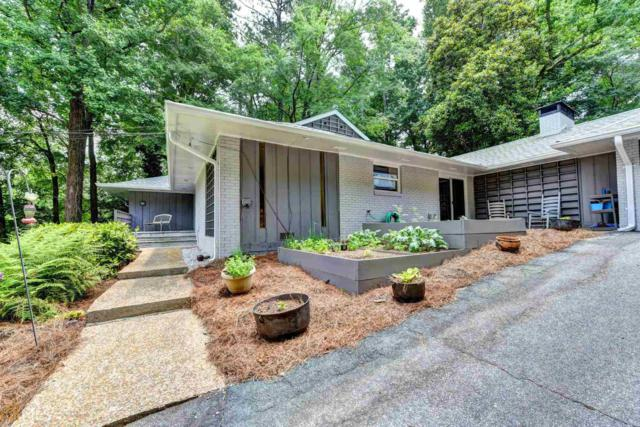 2620 Smoketree Ct, Atlanta, GA 30345 (MLS #8399017) :: Ashton Taylor Realty