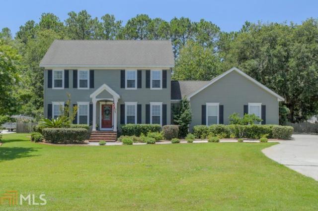 102 Longwood Rd, St. Marys, GA 31558 (MLS #8399382) :: Anderson & Associates