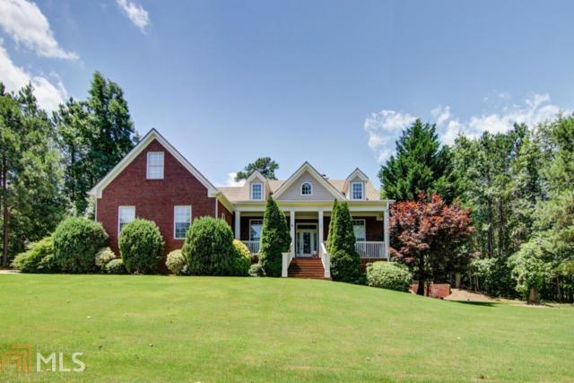 805 Duncan Rd, Oxford, GA 30054 (MLS #8399707) :: Anderson & Associates