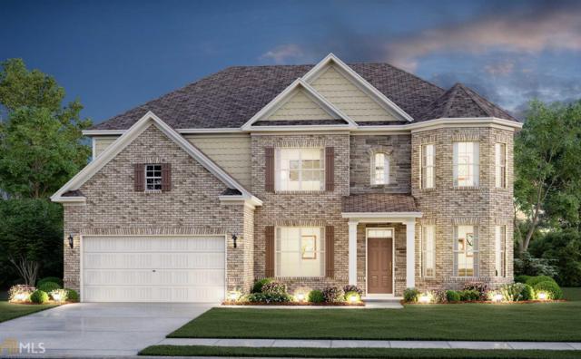 4915 Odum Lake Trl #24, Cumming, GA 30040 (MLS #8399845) :: Keller Williams Realty Atlanta Partners