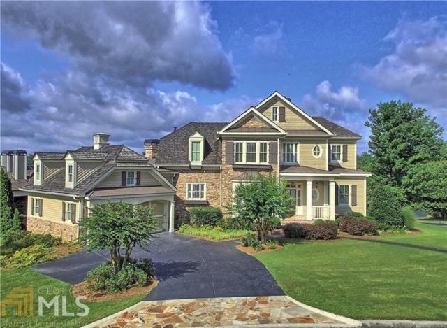 87 Blue Heron Blf, Dawsonville, GA 30534 (MLS #8399869) :: Bonds Realty Group Keller Williams Realty - Atlanta Partners
