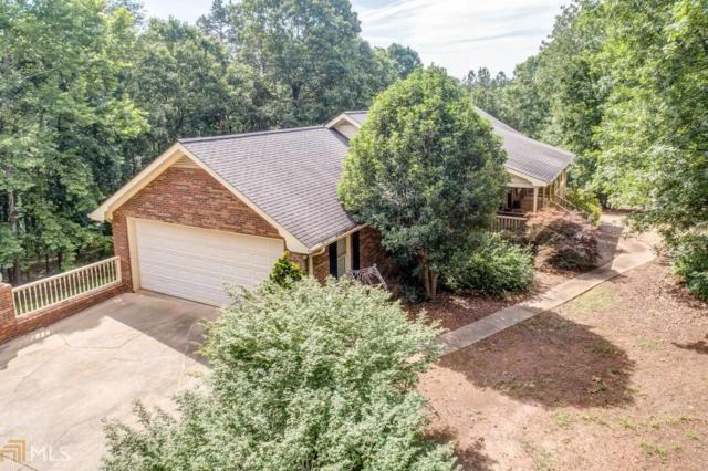 1035 Lake Deerfield Rd, Hull, GA 30646 (MLS #8399914) :: Bonds Realty Group Keller Williams Realty - Atlanta Partners