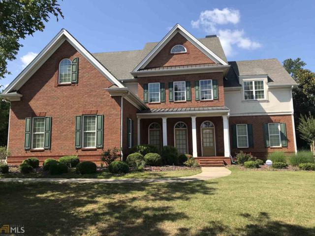 5220 Heron Bay, Locust Grove, GA 30248 (MLS #8400458) :: Bonds Realty Group Keller Williams Realty - Atlanta Partners