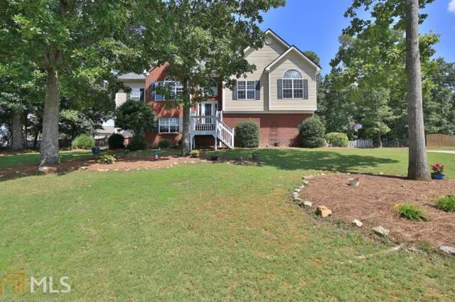 28 Devin Ln, Euharlee, GA 30145 (MLS #8401325) :: The Durham Team