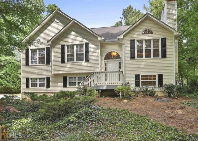 92 Marsha Way, Sharpsburg, GA 30277 (MLS #8401536) :: Keller Williams Realty Atlanta Partners