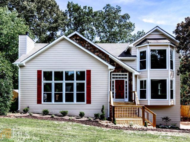 5210 Willow Creek Overlook, Woodstock, GA 30188 (MLS #8401895) :: Bonds Realty Group Keller Williams Realty - Atlanta Partners