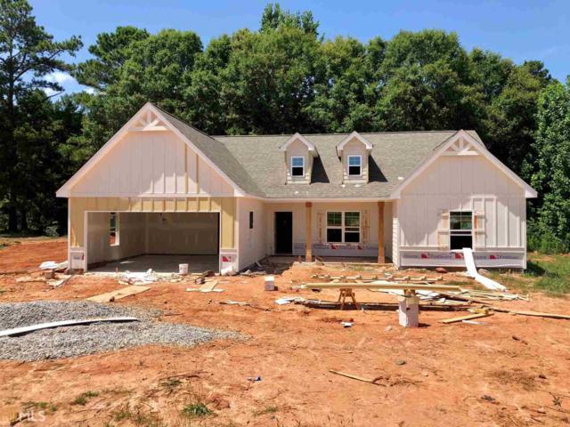 121 Waterwood Bnd #124, Hogansville, GA 30230 (MLS #8402056) :: Anderson & Associates