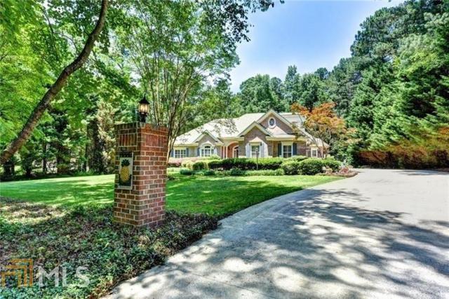 5445 N Richland Creek Rd, Buford, GA 30518 (MLS #8402130) :: Bonds Realty Group Keller Williams Realty - Atlanta Partners