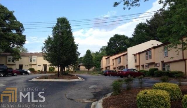 2041 Oak Park Ln, Decatur, GA 30032 (MLS #8402321) :: Keller Williams Realty Atlanta Partners