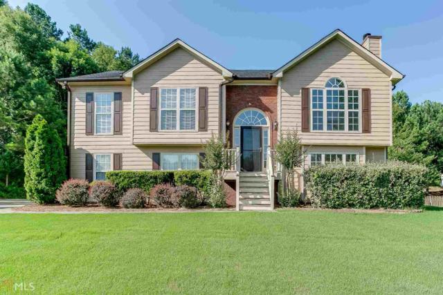 1440 Smoke Hill Drive, Hoschton, GA 30548 (MLS #8402502) :: Anderson & Associates