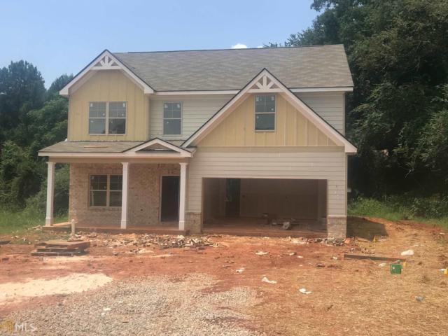 550 Evergreen Way, Jefferson, GA 30549 (MLS #8403005) :: Bonds Realty Group Keller Williams Realty - Atlanta Partners