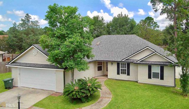 122 Carnation Ct, Kingsland, GA 31548 (MLS #8403350) :: Ashton Taylor Realty