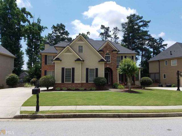 2787 Captain Ct, Dacula, GA 30019 (MLS #8403728) :: Bonds Realty Group Keller Williams Realty - Atlanta Partners