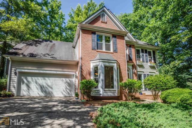 105 Ashewoode Downs Ln, Alpharetta, GA 30005 (MLS #8404262) :: The Durham Team