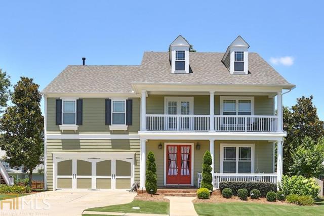 6121 Cedar Spring Ln, Hoschton, GA 30548 (MLS #8405403) :: Bonds Realty Group Keller Williams Realty - Atlanta Partners