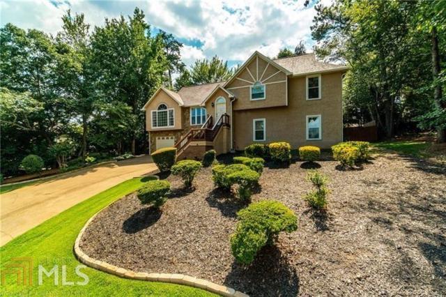 4556 Forest Peak Cir, Marietta, GA 30066 (MLS #8405589) :: Bonds Realty Group Keller Williams Realty - Atlanta Partners