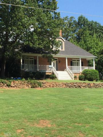123 S Smith Rd, Lagrange, GA 30240 (MLS #8406829) :: Buffington Real Estate Group