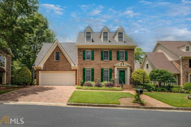 1960 Clairborne Ct, Dunwoody, GA 30338 (MLS #8407403) :: The Durham Team
