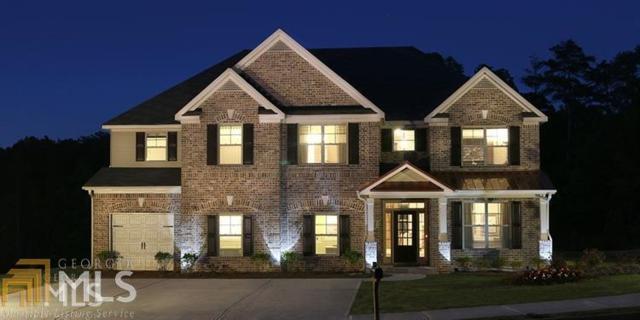 3545 Davis Blvd, Atlanta, GA 30349 (MLS #8407540) :: Team Cozart