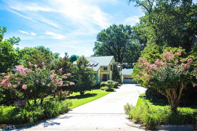 1456 Heritage Rd, Gainesville, GA 30501 (MLS #8408669) :: Anderson & Associates