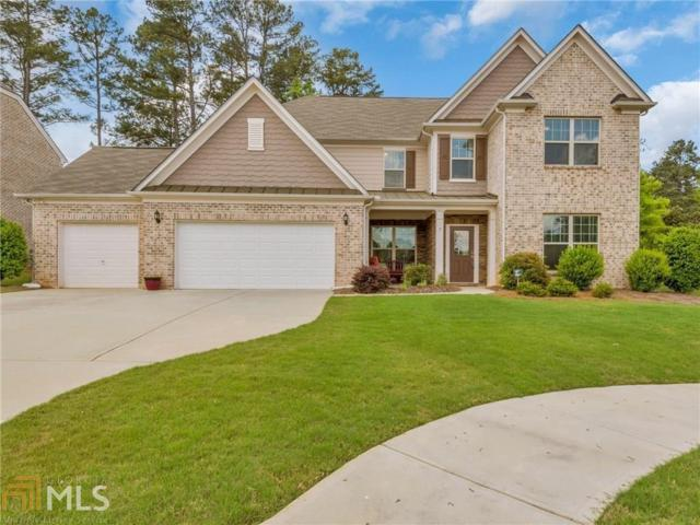 7 Daniel Creek Trce, Suwanee, GA 30024 (MLS #8409058) :: Keller Williams Realty Atlanta Partners