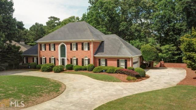 1055 Finnsbury Dr, Roswell, GA 30075 (MLS #8409095) :: Keller Williams Realty Atlanta Partners