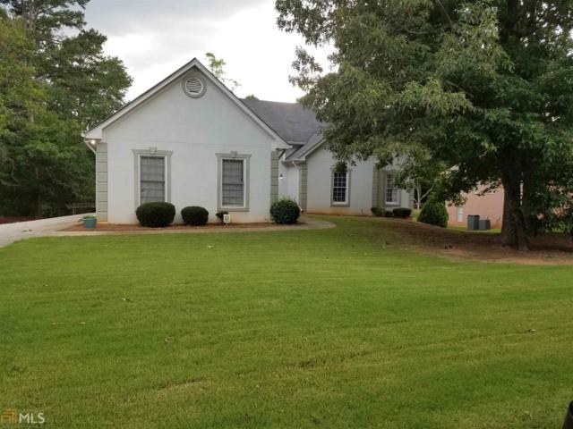 2051 Weatherstone Cir, Conyers, GA 30094 (MLS #8409339) :: Keller Williams Realty Atlanta Partners