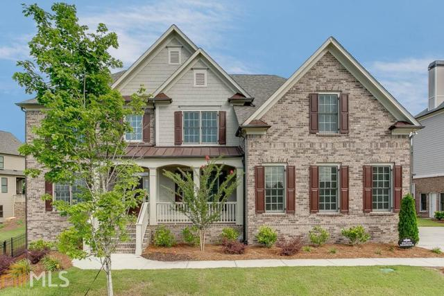 6509 Skipping Stone Pl, Flowery Branch, GA 30542 (MLS #8409657) :: Keller Williams Realty Atlanta Partners