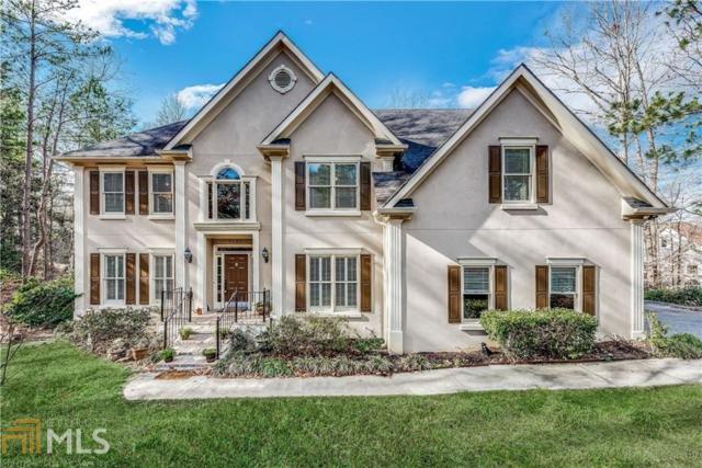 2000 Brassfield Way, Roswell, GA 30075 (MLS #8409840) :: Keller Williams Realty Atlanta Partners