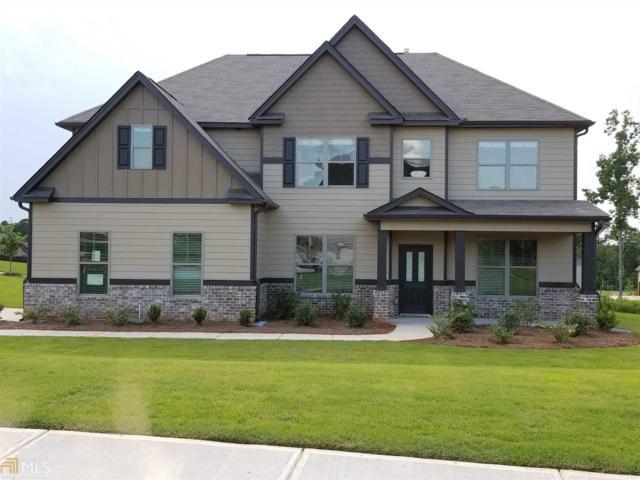 543 Stanhope St, Mcdonough, GA 30252 (MLS #8410637) :: Bonds Realty Group Keller Williams Realty - Atlanta Partners