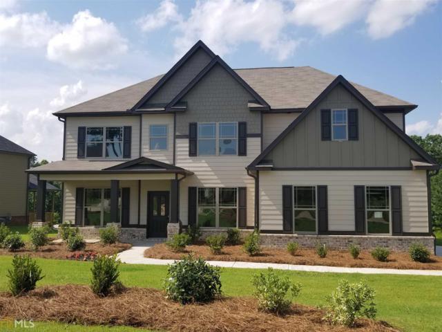 511 Stanhope St, Mcdonough, GA 30252 (MLS #8410763) :: Bonds Realty Group Keller Williams Realty - Atlanta Partners