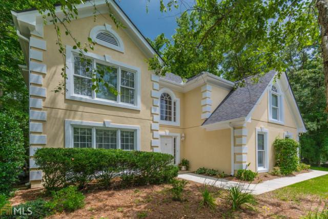 280 Sageglen Rd, Lawrenceville, GA 30044 (MLS #8411035) :: Keller Williams Realty Atlanta Partners