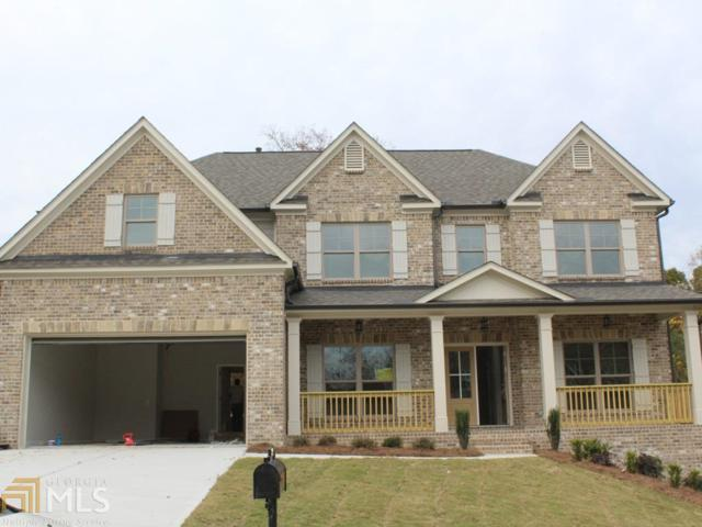 1943 Great Shoals Cir, Lawrenceville, GA 30045 (MLS #8411579) :: Keller Williams Realty Atlanta Partners