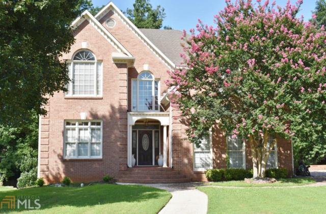 380 Chandler Ct, Sugar Hill, GA 30518 (MLS #8411694) :: Bonds Realty Group Keller Williams Realty - Atlanta Partners