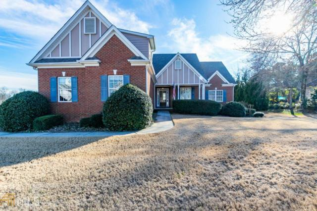 52 Helene Way, Jefferson, GA 30549 (MLS #8411730) :: Buffington Real Estate Group