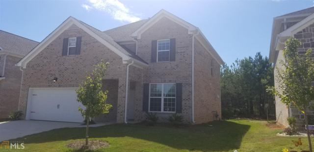 513 Sprayberry Dr #58, Stockbridge, GA 30281 (MLS #8411799) :: Keller Williams Realty Atlanta Partners