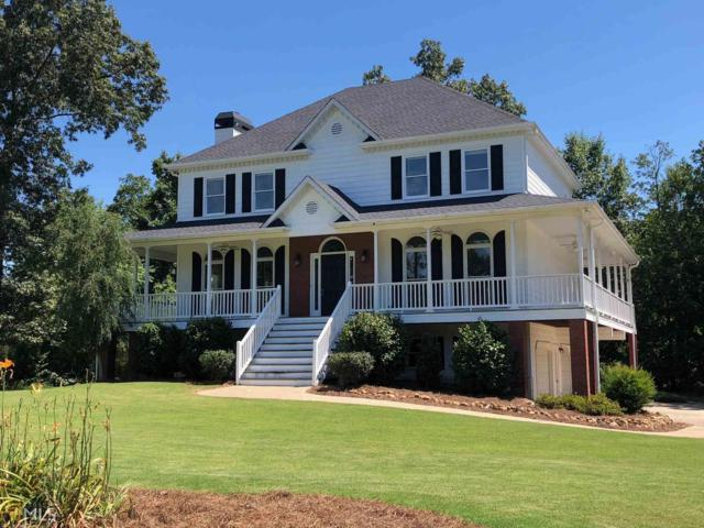 19 C J Dr, Euharlee, GA 30145 (MLS #8411932) :: The Durham Team