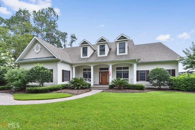 416 Fairways Edge Dr, St. Marys, GA 31558 (MLS #8412027) :: Keller Williams Realty Atlanta Partners